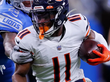 Waiver Wire Week 9