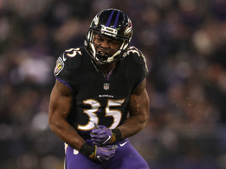 Waiver Wire Week 12