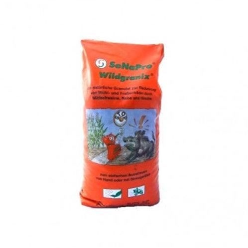 Laukinių gyvūnų atbaidymui granulės Wildgranix 20 kg