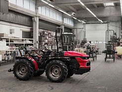 Agromehanika-AGT1055-tractor-design-by-w