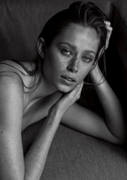 Website beauty - Helen