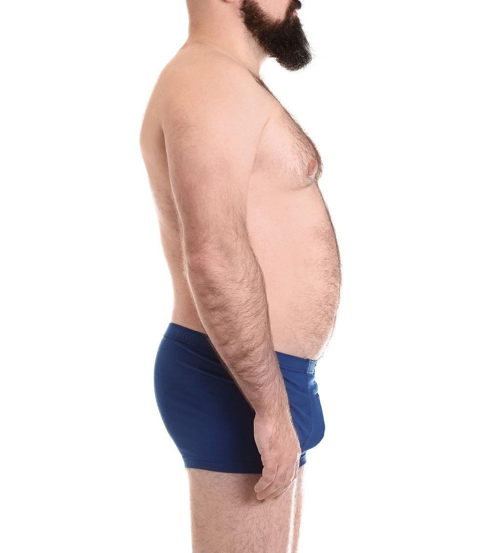 overweight erectile dysfunction ED