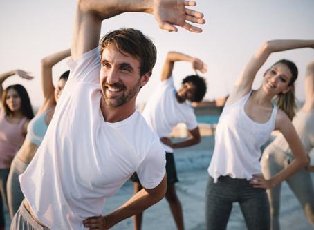 FREE PRINTABLE CALENDAR: Men's Checkup and Screening Guidelines