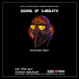 SOUND OF SABBATH
