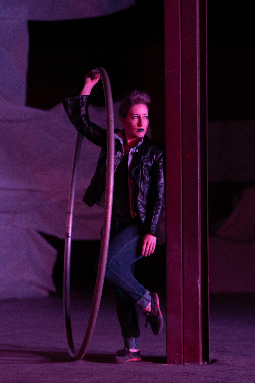 Tori Keenan-Zelt, Playwright