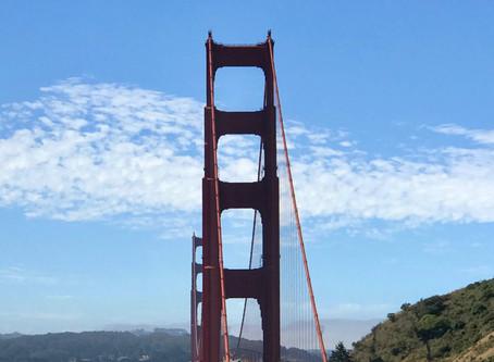 California Coast Family Road Trip