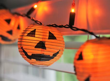 Halloween Styling