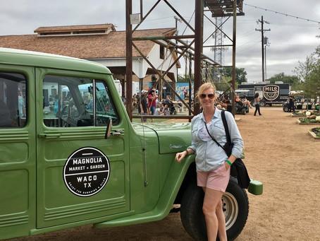 My visit to Magnolia Market-Part 1