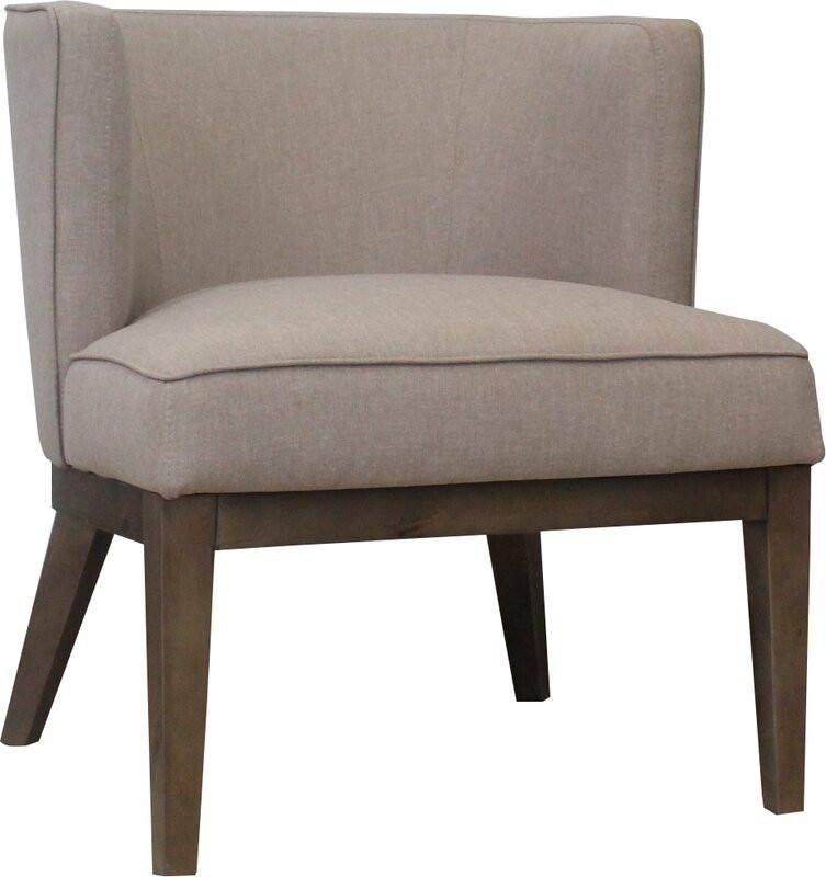 Barnard Barrel Chair
