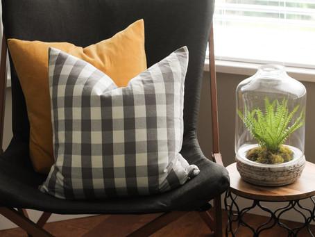 Favorite Ikea Throw Pillows