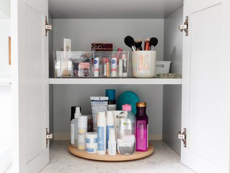 Favorite IKEA Organizing Products