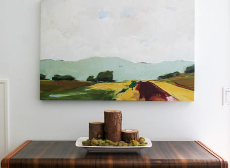 Stylish and Affordable Wall Art