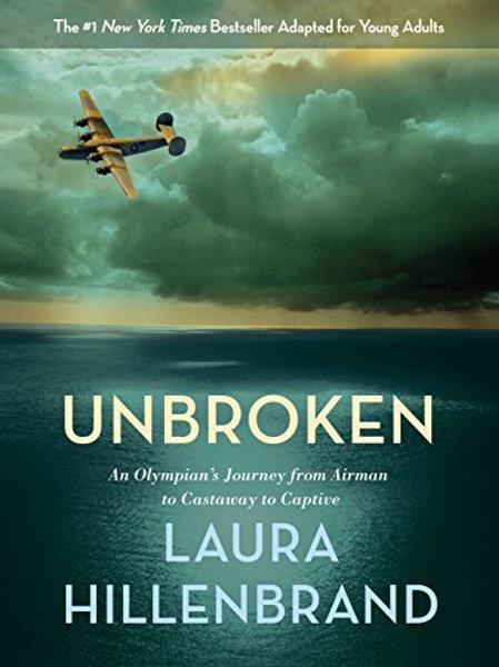 Unbroken: An Olympian's Journey