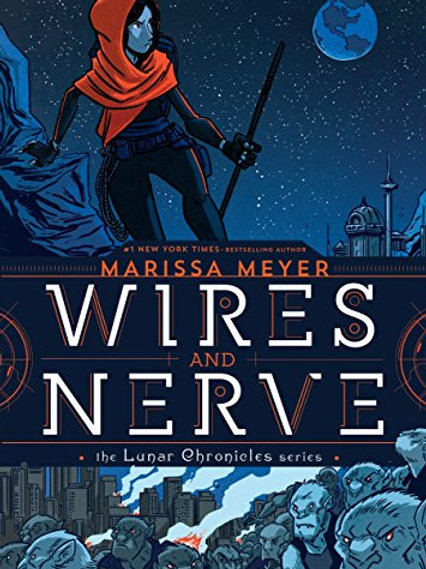 Wires And Nerve: 1