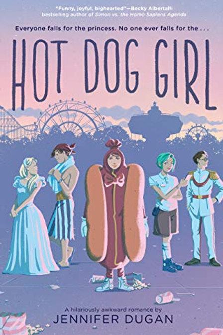 Hot Dog Girl