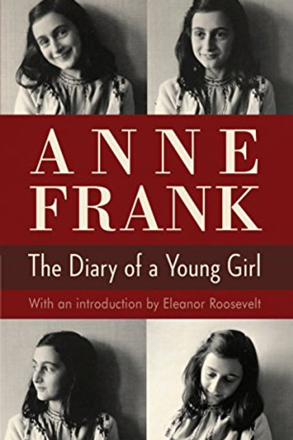 Anne Frank: The Diary Of