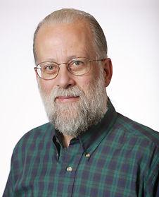 Michael Barone, Executive Producer, Pipedreams