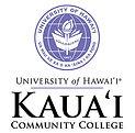Kauai Community College Logo