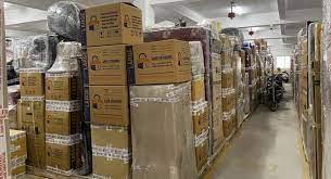 Kamat Storage Service
