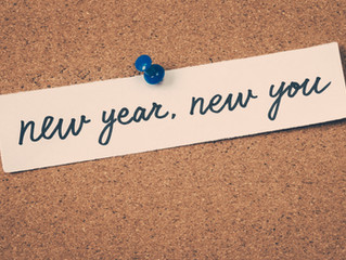 New Year … New You