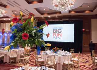 Big Fun Event 2019