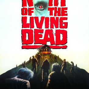 'Night Of The Living Dead' (1990) - Review