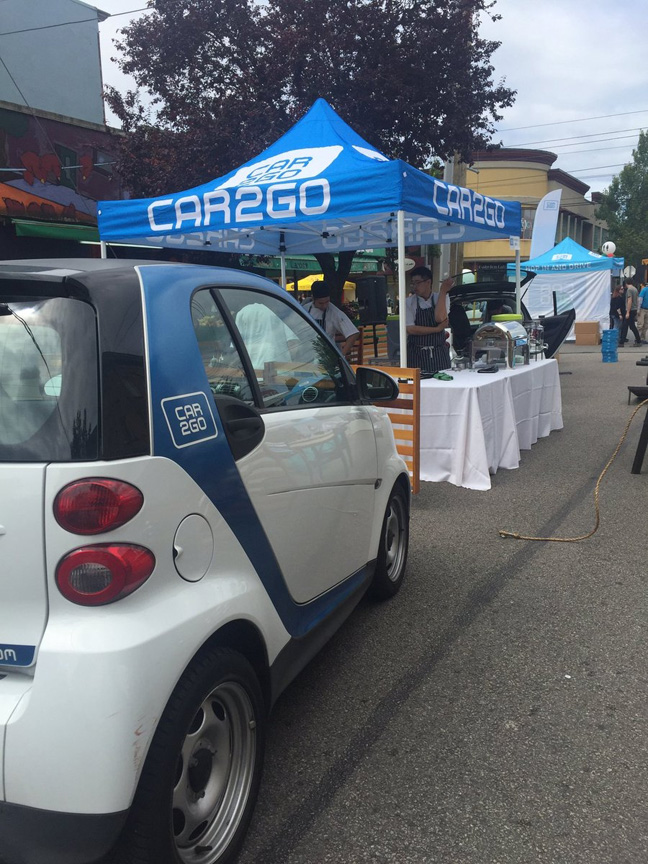WEB Car2Go