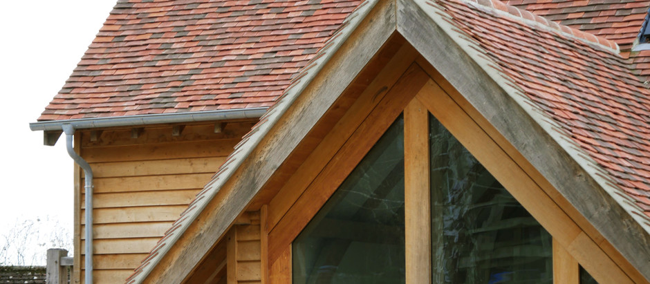 Why is using SIP Panels the smart choice for your Self Build?
