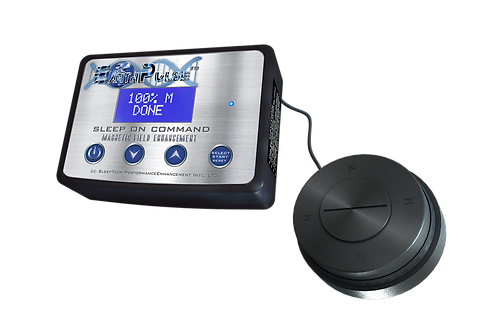 EarthPulse™ v6 15 MODES System   For the Individual
