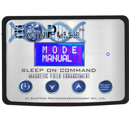 EarthPulse™ v6 Basic Controller with Power Supply