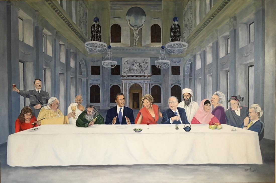 Het Vredesmaal
