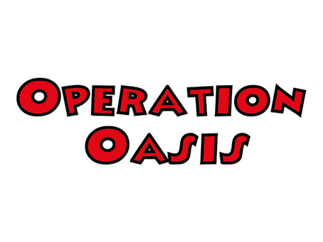 Operation Oasis