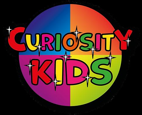 Curiosity Kids Main Logo.png