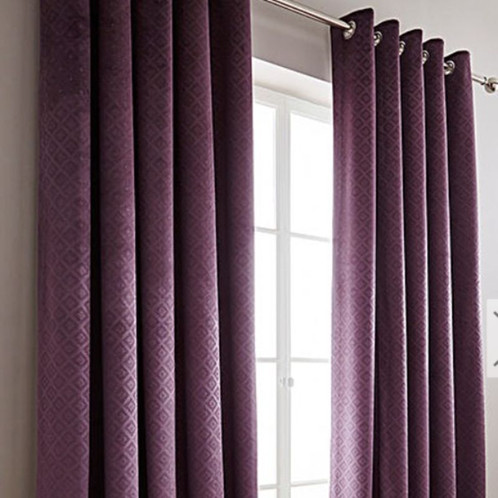 4a21e0f1ba3 These textured velour fully lined curtains are ring top eyelet and feature  a lovely modern design available in a selection of colour and various sizes.