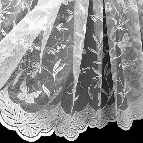 Hawaii Net Curtains