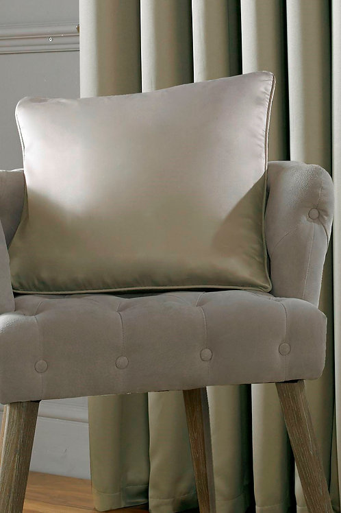 Burj Sateen Cushion Cover (4 colours)