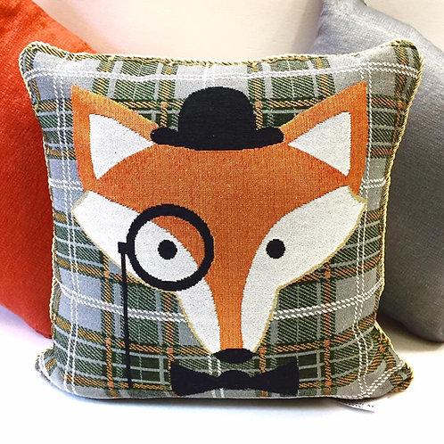 Fox Cushion Covers (2 designs)