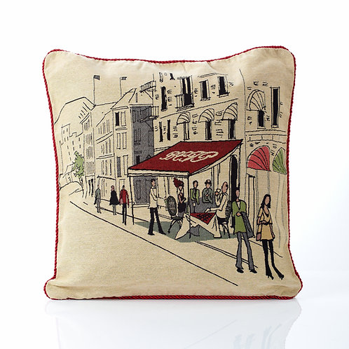 Italian Cushion Covers (3 designs)