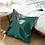 Thumbnail: Blakely Metallic Leaf Cushion Cover (5 colours)