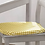 Thumbnail: Gingham Seat Pads (6 colours)