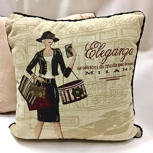 Milano Cushion Cover