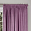 Thumbnail: Montreal Soft Velour Lined Pencil Pleat Curtains (9 colours)