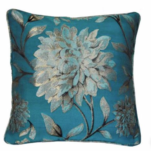 Elanie Metallic Cushion Cover (4 colours)