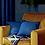 Thumbnail: Hugo Cushion Covers (6 colours)
