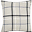Thumbnail: Hudson Woven Check Cushion Cover (4 colours)