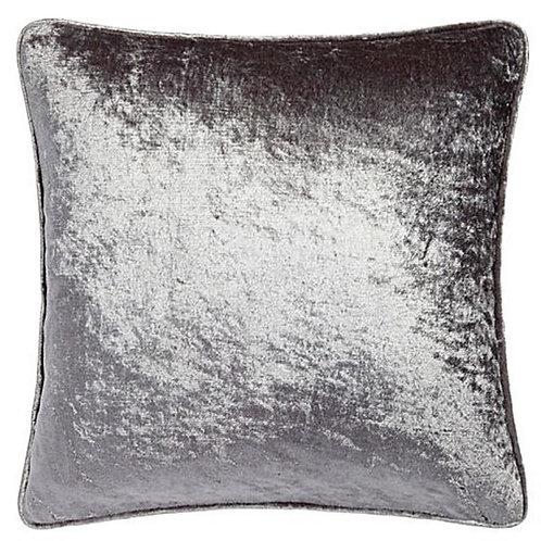 Crushed Velvet Cushion Cover