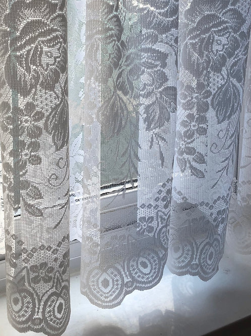 Charlotte Net Curtains