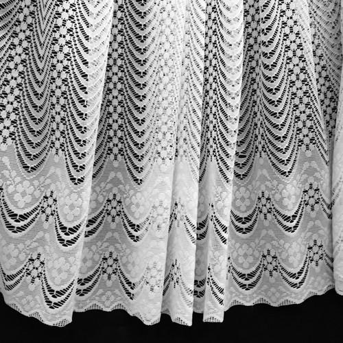 Vienna Net Curtains