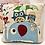 Thumbnail: Baby Owl Cushion Cover (4 designs)