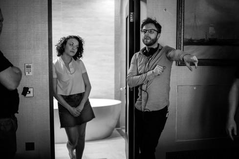 Promenade - Rochenda Sandall & David Ell